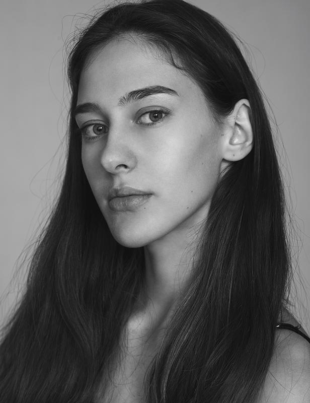 ALEXANDRA ROBERTINOVA